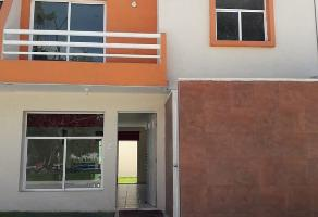 Foto de casa en venta en avenida solidaridad 0, ixtlahuacan, yautepec, morelos, 11891672 No. 01