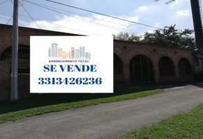 Foto de terreno habitacional en venta en avenida solidaridad 4025, colonial tlaquepaque, san pedro tlaquepaque, jalisco, 0 No. 01