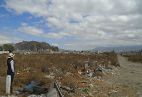 Foto de terreno habitacional en venta en avenida solidaridad , chalco de díaz covarrubias centro, chalco, méxico, 0 No. 01