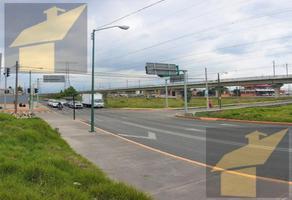 Foto de terreno habitacional en venta en avenida solidaridad las torres 1000, santa elena, san mateo atenco, méxico, 17617433 No. 01