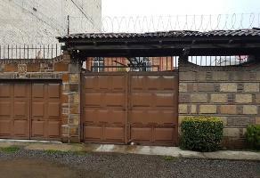 Foto de casa en venta en avenida solidaridad las torres , san salvador tizatlalli, metepec, méxico, 0 No. 01