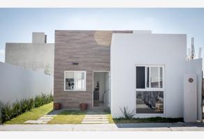 Foto de casa en venta en avenida sombrerete 1, desarrollo san pablo, querétaro, querétaro, 20188127 No. 01