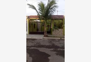 Foto de casa en venta en avenida sonora 132, hacienda santa fe, tlajomulco de zúñiga, jalisco, 6903323 No. 01