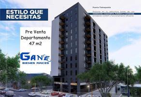 Foto de departamento en venta en avenida sor juana inés de la cruz 327, centro industrial tlalnepantla, tlalnepantla de baz, méxico, 0 No. 01