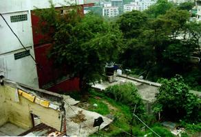 Foto de terreno comercial en venta en avenida stim , lomas del chamizal, cuajimalpa de morelos, df / cdmx, 7287045 No. 01