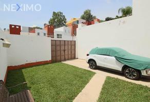 Foto de casa en venta en avenida subida a chalma , lomas de atzingo, cuernavaca, morelos, 0 No. 01