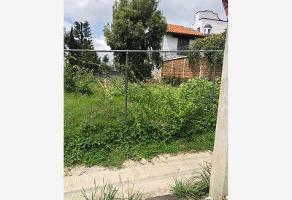 Foto de terreno habitacional en venta en avenida subida a chalma , lomas de tetela, cuernavaca, morelos, 6818652 No. 01
