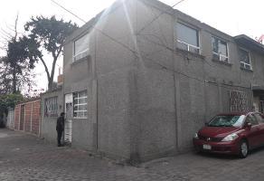 Foto de casa en venta en avenida sur 12 oriente 257 1, agr?cola oriental, iztacalco, distrito federal, 6675513 No. 01