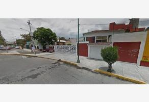 Foto de casa en venta en avenida talisman 000, tres estrellas, gustavo a. madero, df / cdmx, 9498893 No. 01