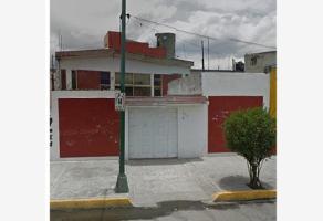 Foto de casa en venta en avenida talisman 3013, tres estrellas, gustavo a. madero, df / cdmx, 0 No. 01