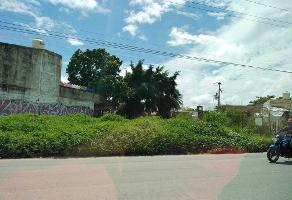 Foto de terreno comercial en renta en avenida talleres 00, región 93, benito juárez, quintana roo, 17310052 No. 01