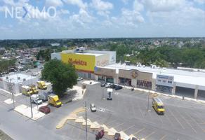 Foto de local en renta en avenida talleres 390, supermanzana 200, benito juárez, quintana roo, 17454808 No. 01