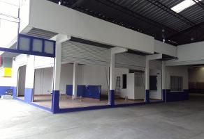 Foto de bodega en renta en avenida talleres junto al oxxo bodega en renta, supermanzana 218, benito juárez, quintana roo, 18173892 No. 01
