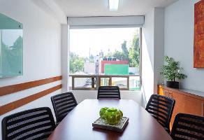 Foto de oficina en renta en avenida tamaulipas 141, condesa, cuauhtémoc, df / cdmx, 0 No. 01