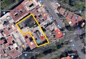 Foto de terreno habitacional en venta en avenida tamaulipas 95, hipódromo condesa, cuauhtémoc, df / cdmx, 0 No. 01