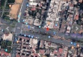 Foto de terreno habitacional en venta en avenida tasqueña , san francisco culhuacán barrio de san francisco, coyoacán, df / cdmx, 17916813 No. 01
