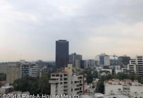 Foto de departamento en renta en avenida tecamachalco 21 df 21, reforma social, miguel hidalgo, df / cdmx, 0 No. 01