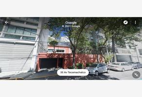 Foto de terreno habitacional en venta en avenida tecamachalco 45, reforma social, miguel hidalgo, df / cdmx, 0 No. 01