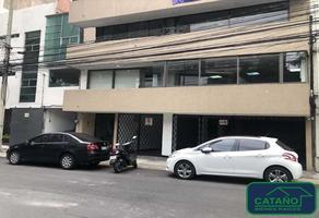 Foto de oficina en venta en avenida tecamachalco , lomas de chapultepec vii sección, miguel hidalgo, df / cdmx, 16167870 No. 01