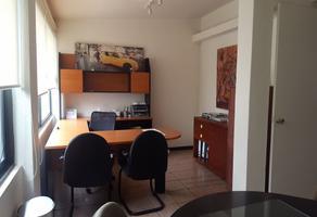 Foto de oficina en renta en avenida tecamachalco , reforma social, miguel hidalgo, df / cdmx, 14226568 No. 01