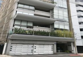 Foto de departamento en renta en avenida tecamachalco , reforma social, miguel hidalgo, df / cdmx, 0 No. 01