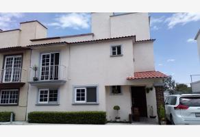 Foto de casa en venta en avenida tecnologico 1500, la capilla, metepec, méxico, 0 No. 01