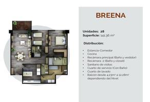 Foto de departamento en venta en avenida tecnologico 601, llano grande, metepec, méxico, 17019992 No. 01