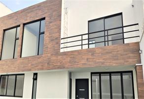 Foto de casa en venta en avenida tecnologico , bellavista, metepec, méxico, 0 No. 01