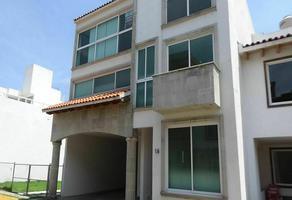 Foto de casa en venta en avenida tecnológico , bellavista, metepec, méxico, 0 No. 01