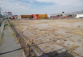 Foto de terreno comercial en venta en avenida tecnologico , del marques, juárez, chihuahua, 19365495 No. 01