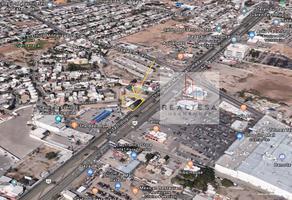 Foto de terreno comercial en venta en avenida tecnológico (frente a cc galerías tec , cuernavaca, juárez, chihuahua, 18793866 No. 01
