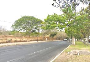Foto de terreno habitacional en venta en avenida tecnológico , liberación, villa de álvarez, colima, 14042123 No. 01
