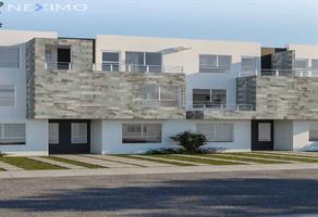 Foto de casa en venta en avenida tehuacan 171, san lorenzo almecatla, cuautlancingo, puebla, 16744591 No. 01