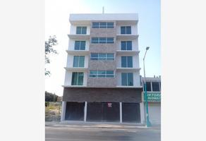 Foto de departamento en venta en avenida temoluco 258, residencial acueducto de guadalupe, gustavo a. madero, df / cdmx, 0 No. 01