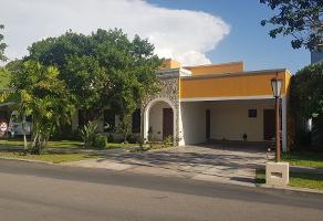 Foto de casa en renta en avenida temozon 124, las fincas, mérida, yucatán, 0 No. 01