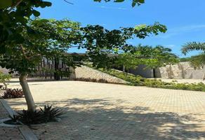 Foto de terreno habitacional en venta en avenida temozón , algarrobos desarrollo residencial, mérida, yucatán, 0 No. 01