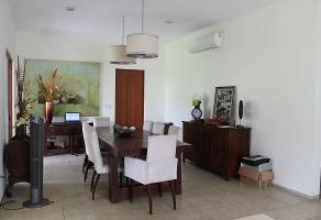 Foto de casa en venta en avenida temozón , temozon norte, mérida, yucatán, 0 No. 01