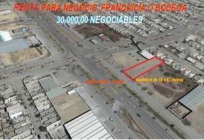 Foto de terreno comercial en venta en avenida teofilo salinas , benito juárez centro, juárez, nuevo león, 11995896 No. 01