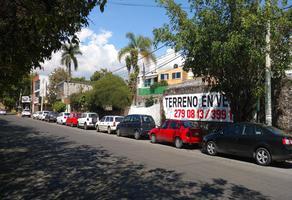 Foto de terreno comercial en venta en avenida teopanzolco , teopanzolco, cuernavaca, morelos, 16355957 No. 01