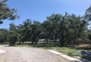 Foto de terreno habitacional en venta en avenida tepalcingo 8, san alberto, saltillo, coahuila de zaragoza, 17596121 No. 02