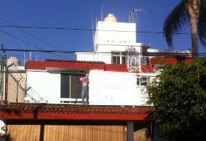 Foto de casa en venta en avenida tepeyac , chapalita, guadalajara, jalisco, 12249418 No. 01