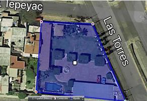 Foto de terreno habitacional en venta en avenida tepeyac , miramar, zapopan, jalisco, 18889156 No. 01