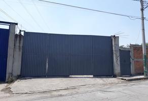 Foto de terreno habitacional en renta en avenida tepotzotlan s/n , san josé buenavista, cuautitlán izcalli, méxico, 10029489 No. 01