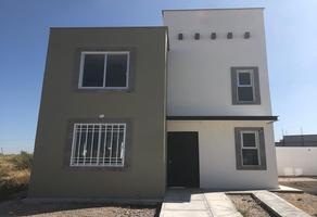 Foto de casa en venta en avenida terralta , lomas de balvanera, corregidora, querétaro, 0 No. 01