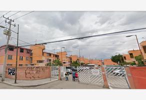 Foto de departamento en venta en avenida texcoco 1268, santa martha acatitla, iztapalapa, df / cdmx, 0 No. 01