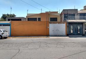 Foto de casa en venta en avenida texcoco manzana 3b lt6, magdalena de los reyes, la paz, méxico, 0 No. 01