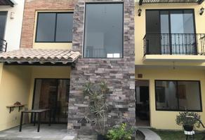 Foto de casa en venta en avenida tezontepec 1, tezontepec, jiutepec, morelos, 0 No. 01