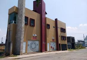 Foto de edificio en venta en avenida tierra largar cercana a plaza atrios de cuautla morelos , tierra larga, cuautla, morelos, 5884666 No. 01
