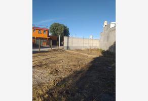 Foto de terreno habitacional en venta en avenida tijuana 2, barrio la cañada, huehuetoca, méxico, 19224210 No. 01