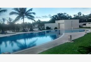 Foto de departamento en renta en avenida tikal departamento cancun, paraíso cancún, benito juárez, quintana roo, 10450707 No. 01